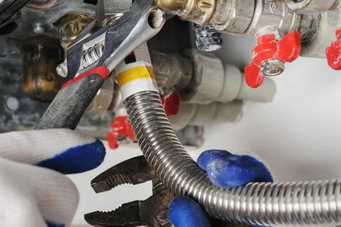 Boiler Repairs Tong