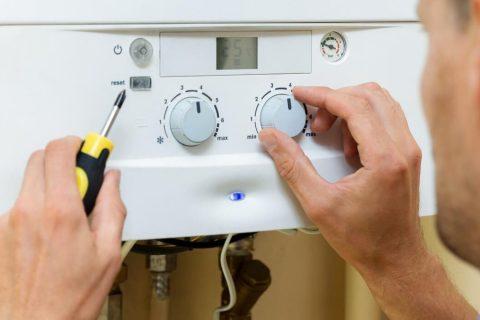 Boiler Repairs & Servicing