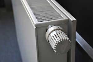 Central Heating Tong