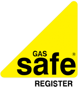 Gas Safe Registered Company Tong